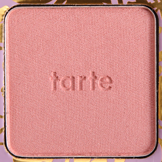Tarte Pampered Pink Amazonian Clay Eyeshadow