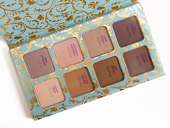 Tarte Sweet Indulgences Eyeshadow Palette #2