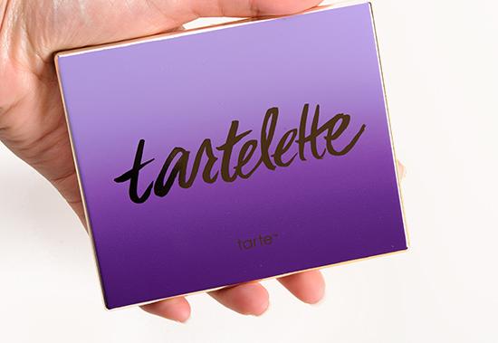 Tarte Tartelette Amazonian Clay Matte Palette
