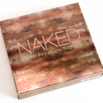 Urban Decay Naked on the Run Naked on the Run Palette