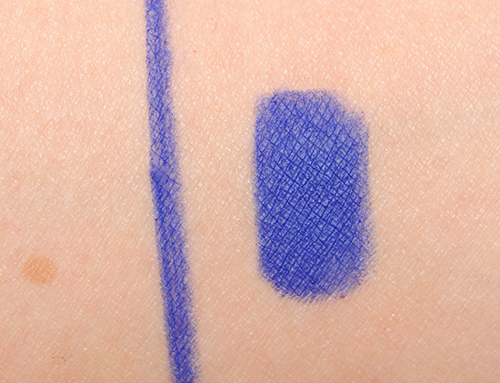 Ardency Inn Dark Blue Eyeliner