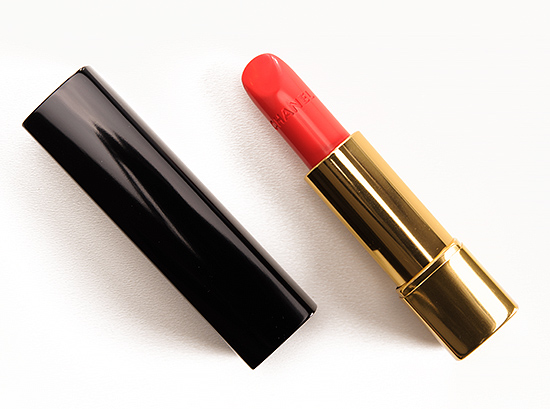 Chanel Insaisissable (152) Rouge Allure Lipstick