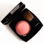 Chanel Angelique (190) Joues Contraste Blush