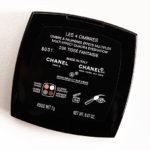 Chanel Tisse Fantaisie (236) Les 4 Ombres Multi-Effect Quadra Eyeshadow