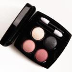 Chanel Tisse Paris (238) Les 4 Ombres Multi-Effect Quadra Eyeshadow