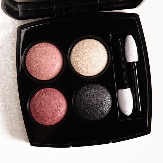 Chanel Tisse Paris (238) Les 4 Ombres Eyeshadow Quad