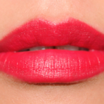 Chanel La Petillante (49) Rouge Allure Velvet