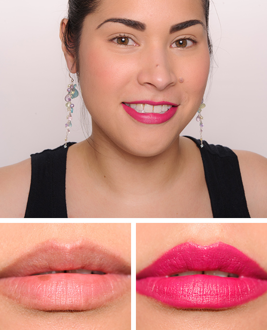 Chanel La Romanesque (50) Rouge Allure Velvet