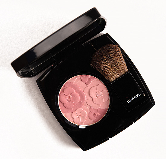 Sneak peek chanel spring 2015 collection photos swatches for Jardin de chanel blush 2015 kaufen