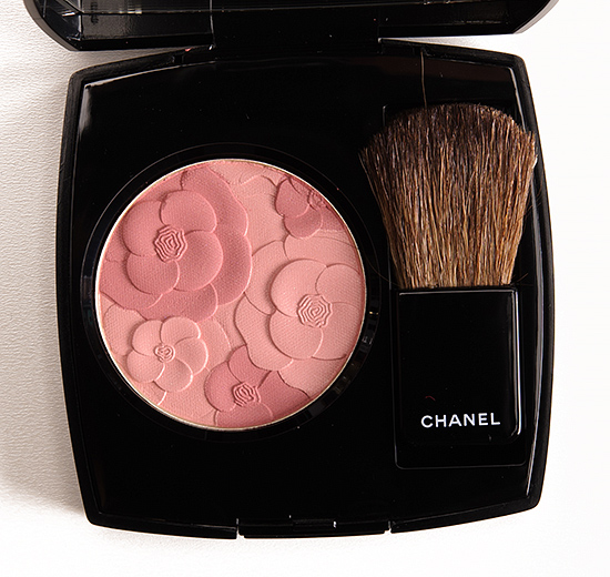 Chanel jardin de chanel blush camelia rose review photos for Jardin de chanel blush 2015 kaufen