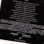 Chanel Jardin de Chanel Blush Camelia Rose