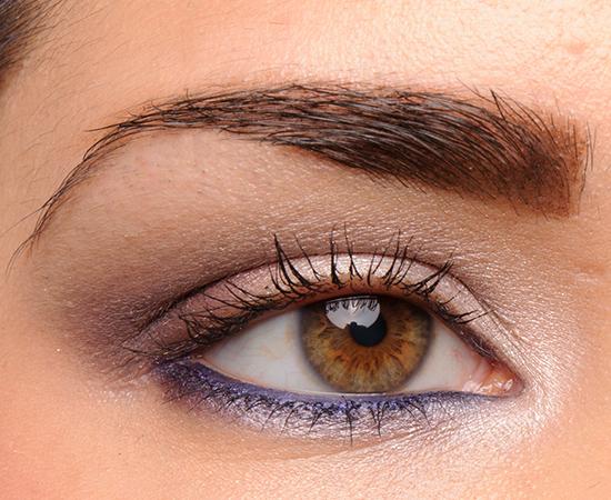 Cle de Peau Silver Eclipse (306) Eye Color Quad