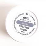 ColourPop Cricket Super Shock Shadow