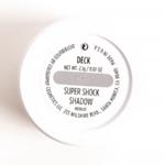 Colour Pop Deck Super Shock Shadow
