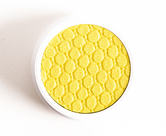 ColourPop Glowstix Super Shock Pressed Pigments