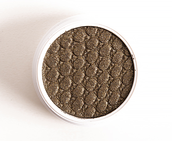 ColourPop Hammered Super Shock Eyeshadow