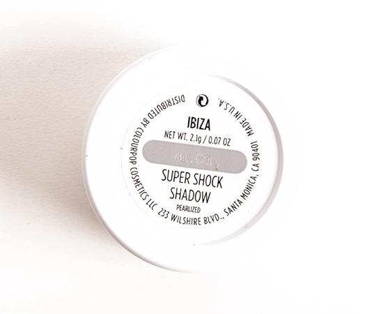 ColourPop Ibiza Super Shock Shadow