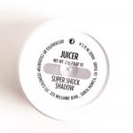 Colour Pop Juicer Super Shock Shadow