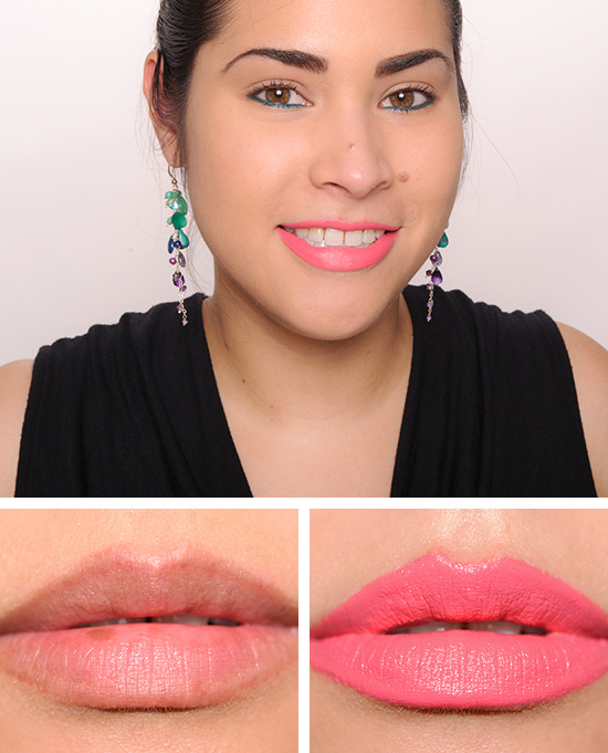 ColourPop Rocket Lippie Stix
