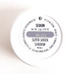 Colour Pop Sequin Super Shock Shadow
