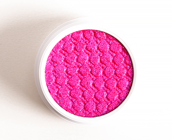 ColourPop Slave2Pink Super Shock Pressed Pigments