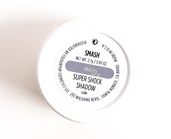 ColourPop Smash Super Shock Shadow