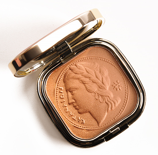 Dolce and Gabbana Desert Glow Bronzing Powder