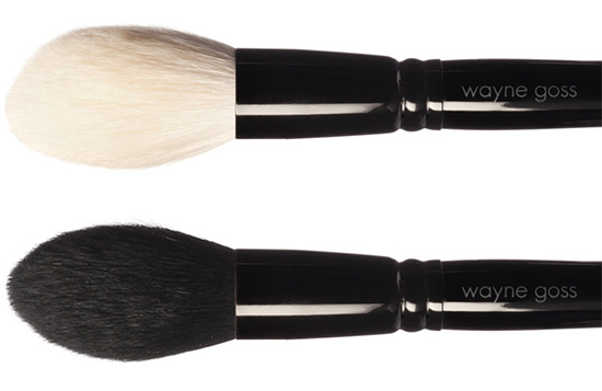 Wayne Goss The Holiday Brush Back for December