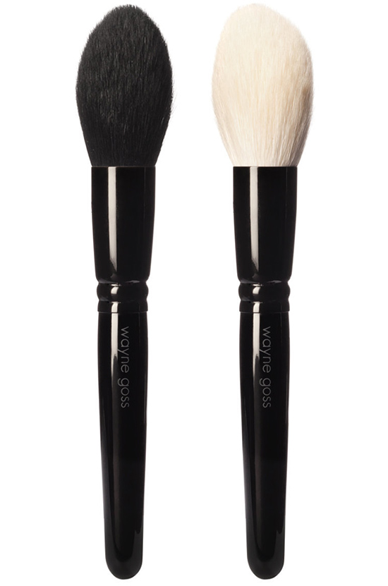 Wayne Goss The Holiday Brush Back For December 2014