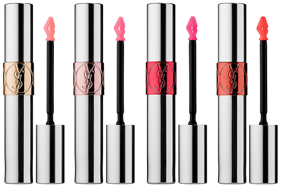 YSL Volupte Tint-in-Oil