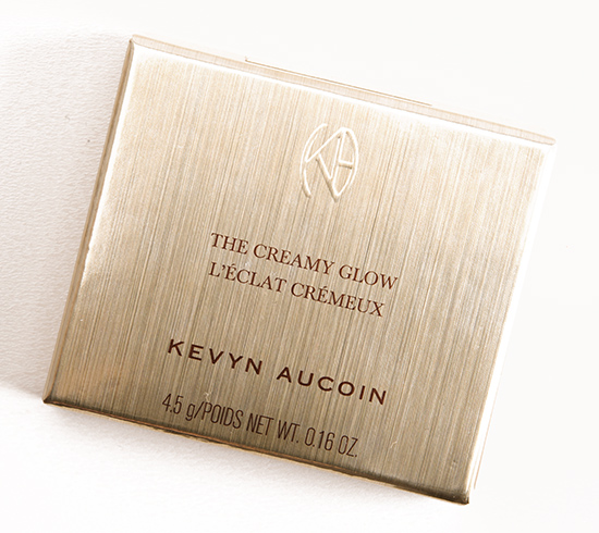 Kevyn Aucoin Sculpting Medium/Candlelight The Creamy Glow Duo