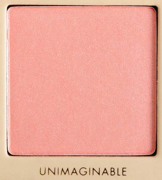 LORAC Unimaginable Blush