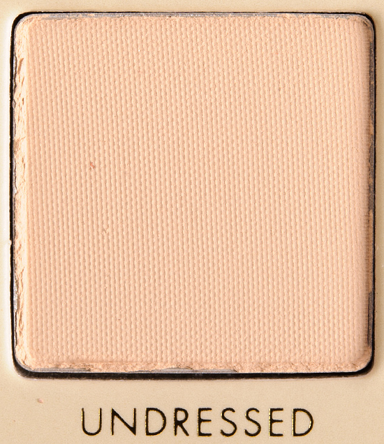 LORAC Undressed Eyeshadow