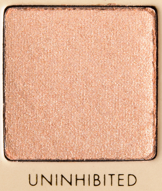 LORAC Uninhibited Eyeshadow