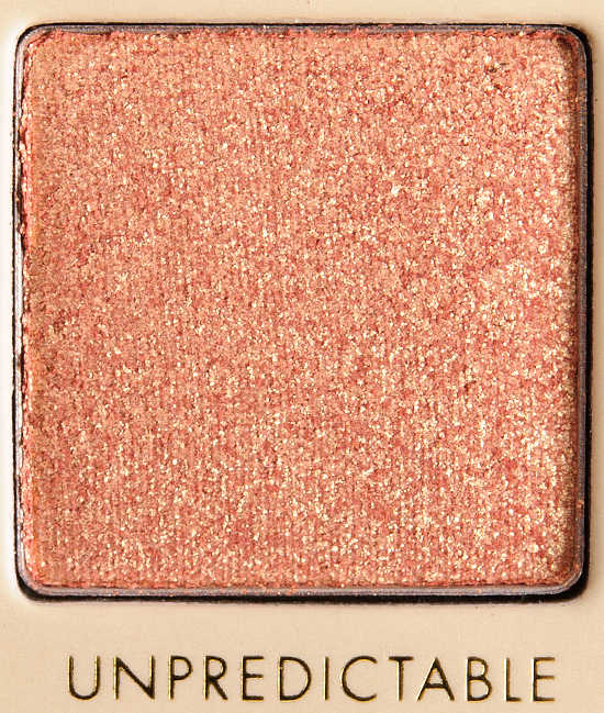 LORAC Unpredictable Eyeshadow