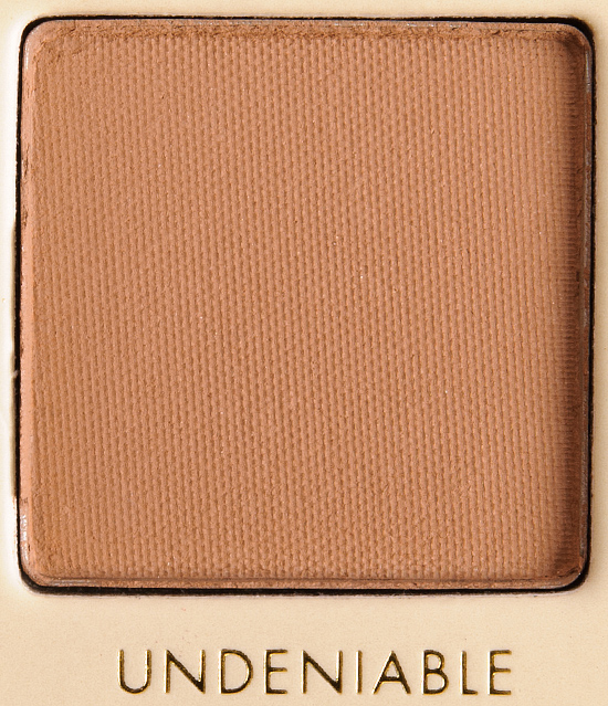 LORAC Undeniable Eyeshadow