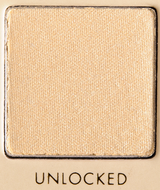 LORAC Unlocked Eyeshadow