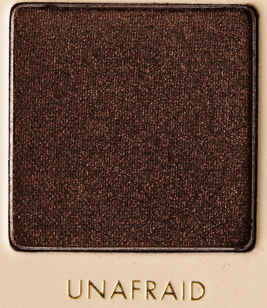 LORAC Unafraid Eyeshadow