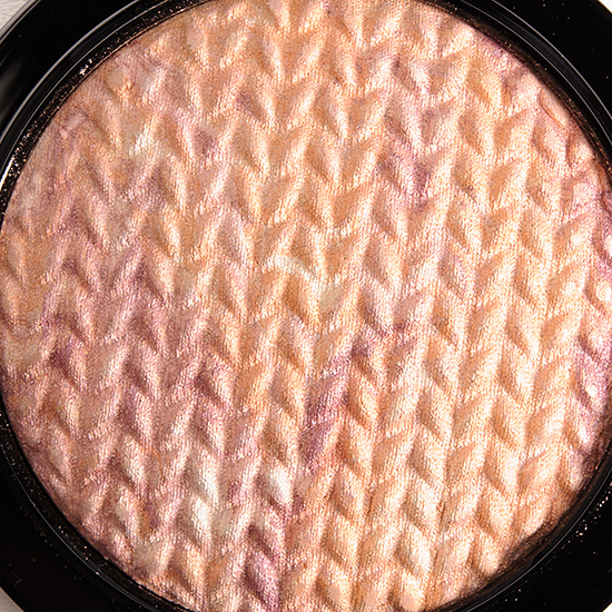 MAC Perfect Topping Mineralize Skinfinish