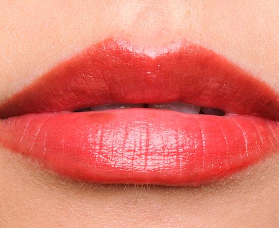 MAC 5 Alarm Lipstick