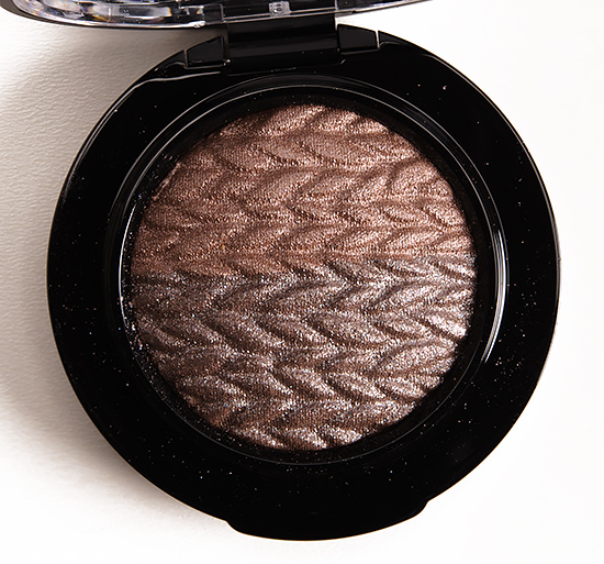 MAC Force of Nature Mineralize Eyeshadow
