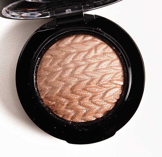 MAC Natural Vigor Mineralize Eyeshadow