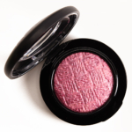 MAC Please Yourself Mineralize Blush