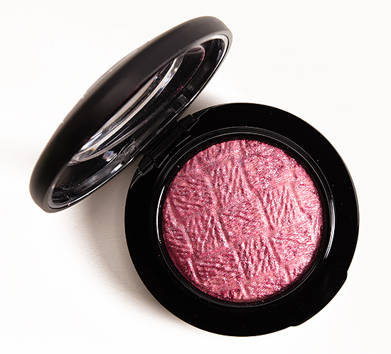 MAC Please Yourself Mineralize Blush