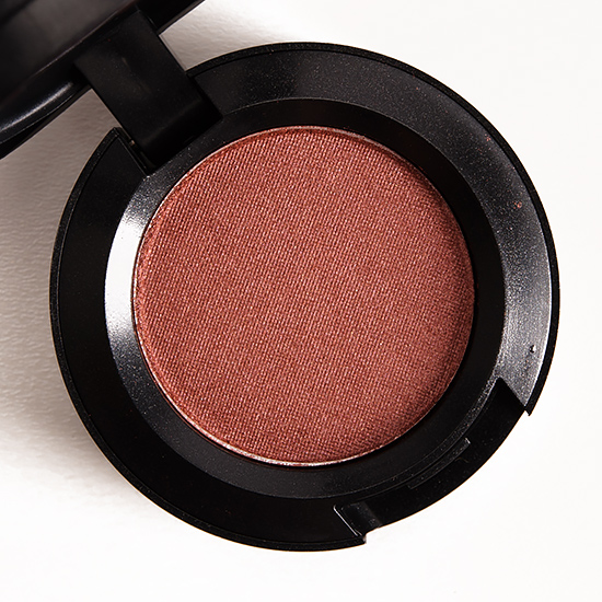 MAC Red Alert Eyeshadow