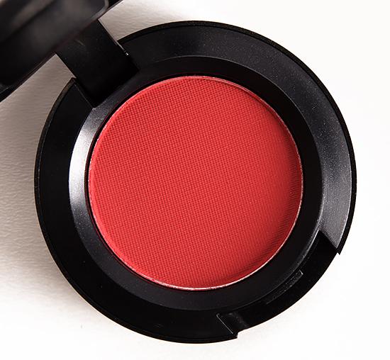 MAC Strike While Haute Eyeshadow