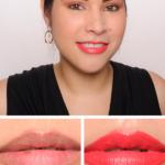 MAC Toxic Tale Lipstick