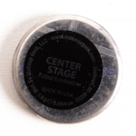 Makeup Geek Center Stage Foiled Eyeshadow