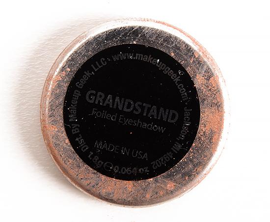 Makeup Geek Grandstand Foiled Eyeshadow