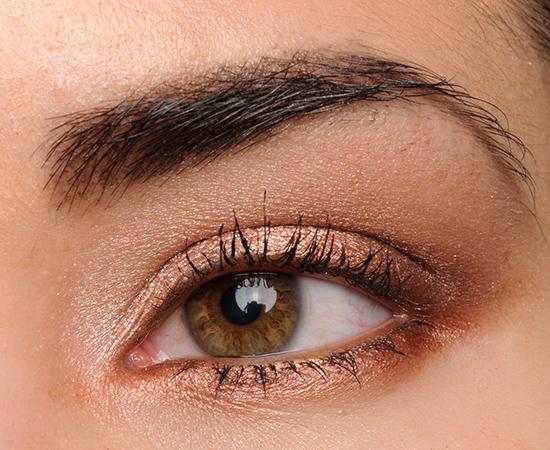 Makeup Geek Mesmerized Foiled Eyeshadow